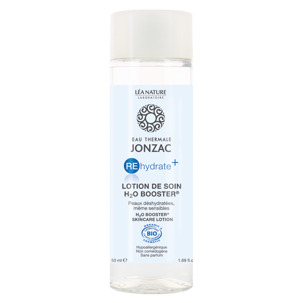 H2O Booster Lotion – 150 ml_image